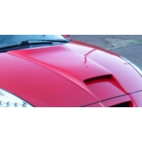 Воздухозаборник на капот для Toyota Celica T23# 00-05 Varis Style