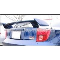 Спойлер для Toyota Celica Т23# 00-05 Tsunami style