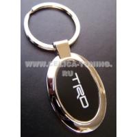 Брелок TRD Black для ключей