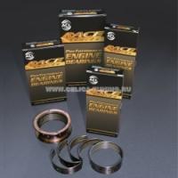К-кт шатунных вкладышей для 2ZZ-GE двигателя Celica T23# ACL