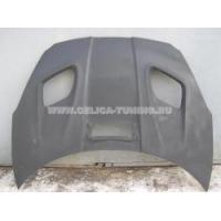 Стеклопластиковый  капот для Toyota Celica T23# 00-05