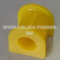 Полиуретановые втулки пер. стабилизатора для Toyota Celica T18# 89-91