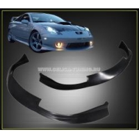 Накладка переднего бампера для Toyota Celica Т23# 00-03 TRD Style