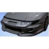 Передний бампер для Toyota Celica T18# 89-93 Vader 2 Style