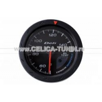 Электронный датчик 60мм Температура масла DEFI CR style