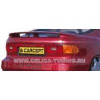 Cпойлер для Toyota Celica Т18# 89-93 OEM Style