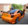 Задний бампер для Toyota Celica Т23# 00-05 VeilSide FF GT Style