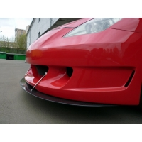 Сплитер переднего бампера CARBON для Toyota Celica T23# 00-05 APR Perfomance