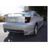 Накладки заднего бампера для Toyota Celica Т23# 00-05 Vizage Style