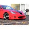 Передний бампер для Toyota Celica Т23# 00-05 VeilSide FF GT Style