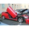 Комплект Lambo doors Bolt-on для Toyota Celica T23# 00-05