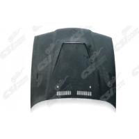 Капот CARBON для BMW 3 SERIES E36 2DOOR 91-97 ver.2