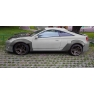Задний бампер для Toyota Celica Т23# 00-05 AlexXxStep GT86 Style