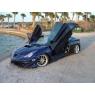Комплект Lambo doors Bolt-on для Toyota Celica T23# 00-05