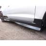 Пороги для Toyota Celica T20# 94-99 Varis Style