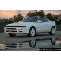 Комплект обвеса для Toyota Celica ST180 89-92 CS Style