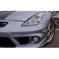 Установочный комплект противотуманных фонарей Toyota Celica T23# 00-05 для TRD бамперa SIRIUS