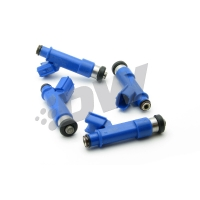 Топливные форсунки комплект для Toyota Celica Т23# 00-05 / MR2 W30 00-05 DeatschWerks