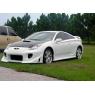Передний бампер для Toyota Celica Т23# 00-05 BLITZ Style