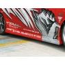 Пороги для Toyota Celica Т23# 00-05 Trial TryForce Ver.2 Style