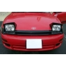 Фары хром для Toyota Celica T18# 89-93, MR2 86-95