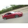 Комплект передних крыльев с воздуховодами для Toyota Celica T20# 94-99 Z3 Style