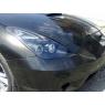 Фары Halo LED BLACK STYLE для Toyota Celica T23# 00-05