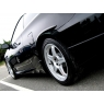 Пороги для Toyota Celica Т23# 00-05 TRD Style