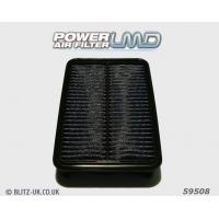 Сменный фильтр в штатное место для Toyota Celica T23# 00-05, MR2 W30 00-05 Blitz