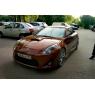 Передний бампер для Toyota Celica Т23# 00-05 AlexXxStep GT86 Style