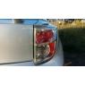 Задние фонари TRD JDM LIMITED EDITION для Toyota Celica T23# 00-05