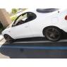Комплект подвески для Toyota Celica T18# 89-93 MEGAN RACING Street Series