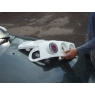 Корпуса для задних фонарей на безе модулей HELLA для Celica T18# 89-93
