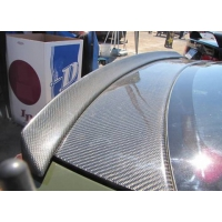 Cпойлер для Toyota Celica T23# 00-05 Brashboy LIP Carbon