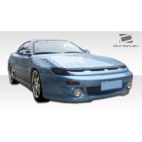 Передний бампер для Toyota Celica T18# 89-93 Evo Style