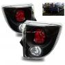 Задние фонари для Toyota Celica T23# 00-05 Black Style