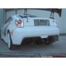 Задний бампер для Toyota Celica Т23# 00-05 BOMEX Style