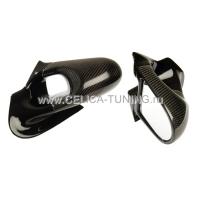 Боковые зеркала для Toyota Celica T23# 00-05 NRG Carbon BB Style Style