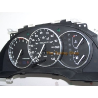 Хромированые кольца щитка приборов для Toyota Celica T20# 94-99