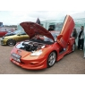 Комплект обвеса для Toyota Celica Т23# 00-05 от VeilSide EC-I Style