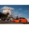 Передний бампер для Toyota Celica Т23# 00-05 VeilSide EC-I Style