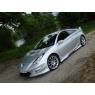 Пороги для Toyota Celica Т23# 00-05 VeilSide EC-I Style