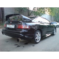 Бампер задний для Toyota Celica Т20# 94-99 Varis Extremor Style