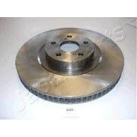 Комплект передних тормозных дисков для Toyota Celica T205 94-99 JP
