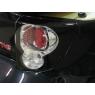 Задние фонари для Toyota Celica  T23# 00-05 Chrome/Black Style