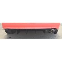 Диффузор заднего бампера для Toyota Celica T20# 94-99