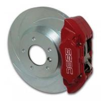 "Комплект Big Brake Kit для Toyota Celica T23# 00-05 SSBC 13.0"""