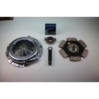 Комплект сцепления Ceramic Sprung для Toyota Celica T23# 00-05 GT/GTS от Ralco RZ