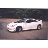Пороги для Toyota Celica Т23# 00-05 RMM