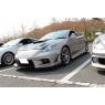 Передний бампер для Toyota Celica Т23# 00-05 BOMEX Style